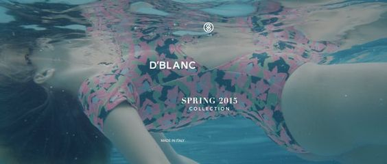 D'Blanc Spring 2015 Collection  Spr ing blooms. It bursts with color, hatches new life, sprouts fresh vision — you can practically hear it. This season we have added some new and exciting styles to its collection of modern classics. With this season, we juxtapose macro textures with a fea less and youthful personality in never-before seen frames. Subtle textures that appear if you look a little deeper…It 's a line that 's bold and exuberant.  Shop now at http://dblnc.fm/shop