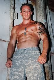 Image result for army muscle