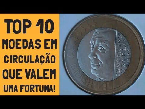 Pin De Amauri Paulo Em Numismatica Em 2020 Com Imagens Moedas