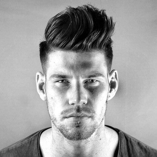 35 Best Short Sides Long Top Haircuts 2020 Styles Mens Haircuts Short Mens Medium Length Hairstyles Haircuts For Men
