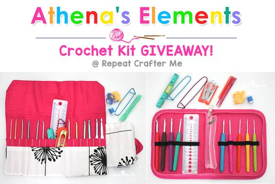 Sarah is hosting a wonderful giveaway over on her blog. Giveaway ends in 4 days!
