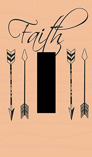 Light Switch Plate Arrow Art Arrows Faith Typography Word Art Typography Art Switch Plate Room Decor Wall Art Home Decor Usa Made single light switch plate http://www.amazon.com/dp/B018EXNO9S/ref=cm_sw_r_pi_dp_xKivwb0KNQ5SW