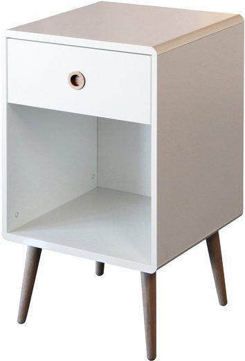 kommode, home affaire, »softline«, breite 41,5 cm | oder, Badezimmer