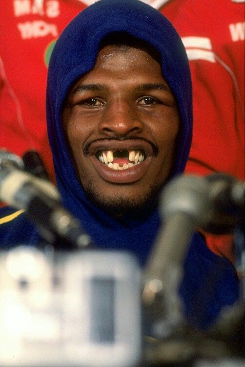 Leon Spinks - Facts, Bio, Age, Personal life | Today Birthdays