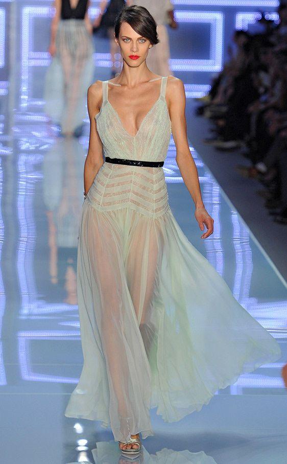 Desfile Christian Dior
