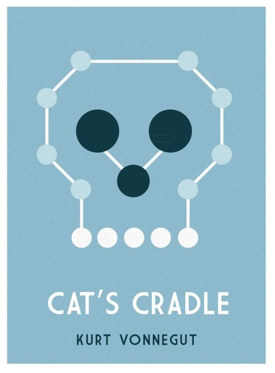 cats cradle by kurt vonnegut analysis We have the answers here, in a quick and an analysis of cats cradle by kurt vonnegut easy way an index (plural 19-4-2014 a thrilling animatic of kurt vonnegut's cat's cradle retold in 6 minutes cat's cradle.