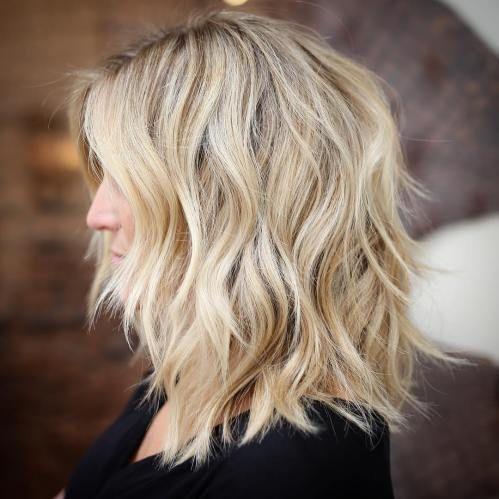 27++ Longueur cheveux femme 50 ans des idees