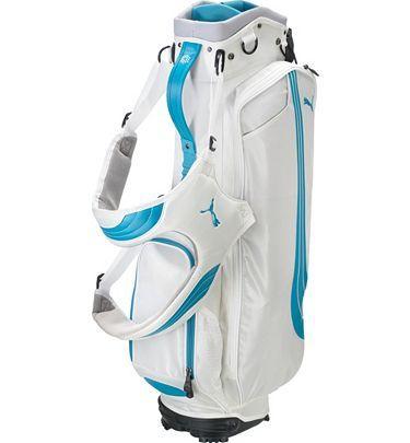 Puma Formation Light-Weight Stand Bag at Golfsmith.com