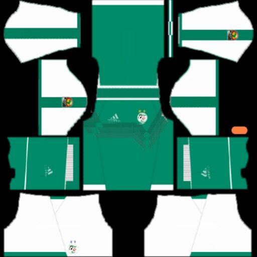 Algeria Kits Dls Sports Algeria