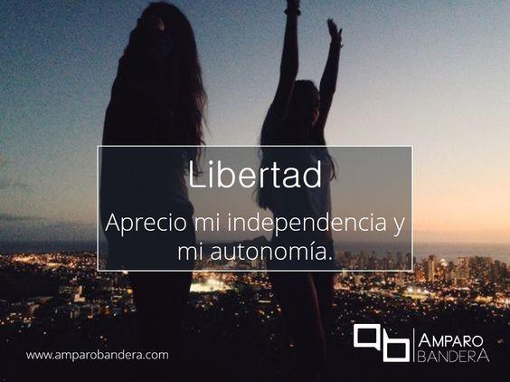 Libertad #Terapia #DecidoSerFeliz #Bienestar #SaludEmocional