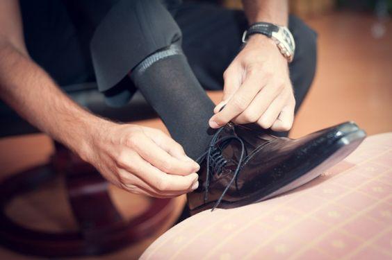 Sapato do noivo | Dicas para a escolha