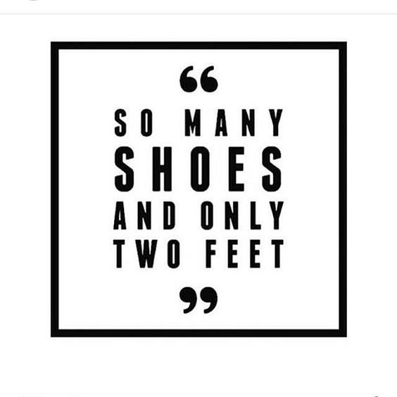 Thoughts for today #instadaily #instashoes #instafashion #shoes #instastyle