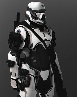 Elite Stormtrooper Snipers - Roblox
