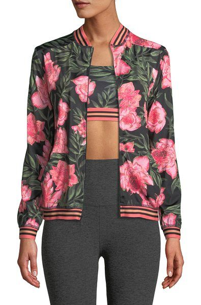 Perfect Bomber Jacket