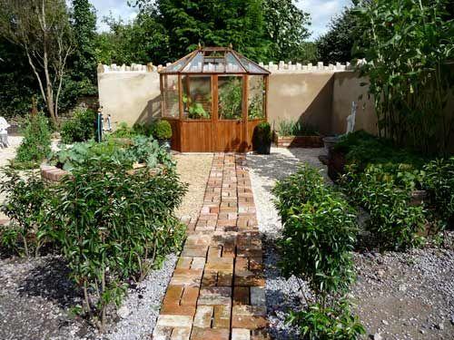 Garden Designer Landscaper Bath Cirencester Tetbury Nailsworth Bristol Steven Kelvin Gardens Prayer Garden Pathways Garden