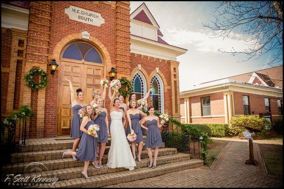 Wedding Photography Dothan Al