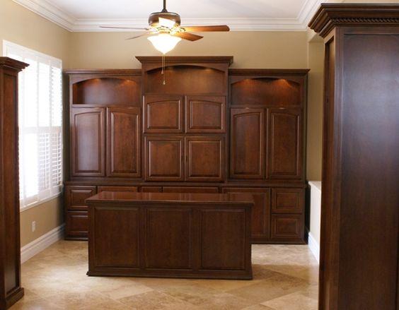 home office cabinets & desks • platinum cabinetry in las vegas, nevada Custom Home Office Desks Best Custom Home Office Desks Design