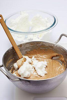 Torta di castagne al rum - Scuola di cucina - Donna Moderna