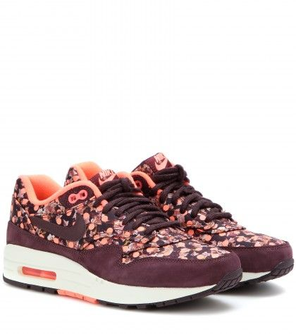 Nike X Liberty Air Max 1  - SS 15