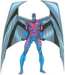 Arch Angel (X-Men)