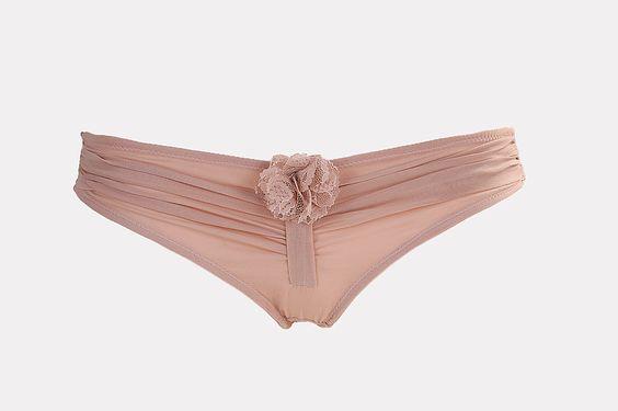 Grenadine Holly Panties