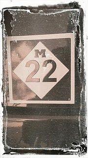 M22 - #Michigan