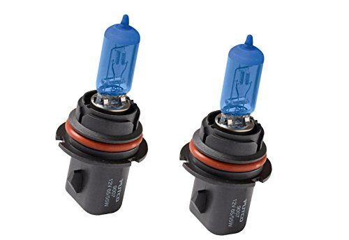 Putco 239007NB Pure Halogen Headlight Bulb - Nitro Blue - 9007 (Pair) - http://musclecarheaven.net/?product=putco-239007nb-pure-halogen-headlight-bulb-nitro-blue-9007-pair