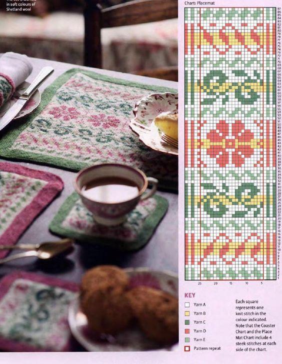 Theknitter062 by koetzingue - issuu