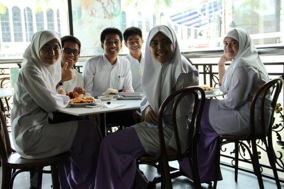 Humans of Brunei