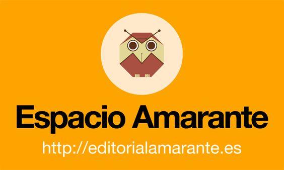 Apertura del Espacio Amarante. El lugar en el corazón de Madrid en el que puedes tocar y disfrutar de nuestros títulos, en un espacio preparado para presentar a nuestros autores y sus obras. Te estamos esperando.