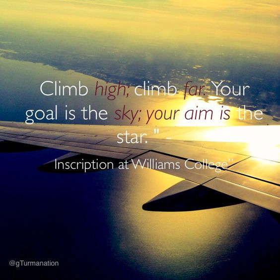Airplane Quotes
