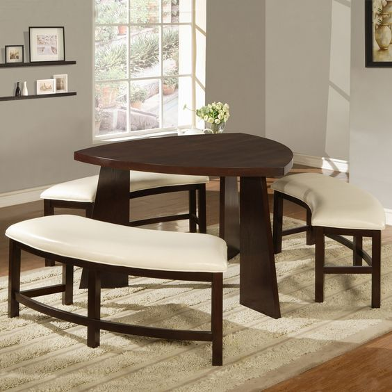 I love this table and bench set!...wondering if someday we could make something similar?!