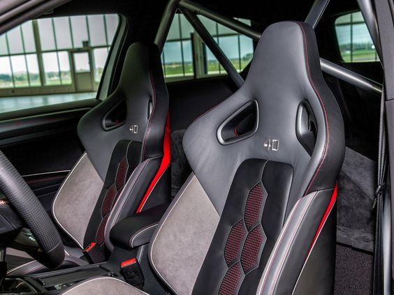 GTI-Treffen 2016: VW Golf GTI Heartbeat | Bild 11 - autozeitung.de