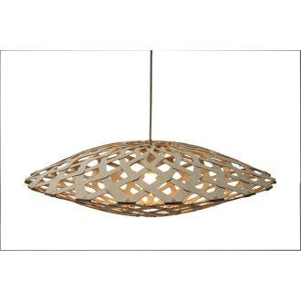 David Trubridge Flax 800 Pendant Lamp