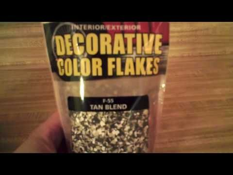 jays flakes countertops countertop paint diy and crafts laminate ...