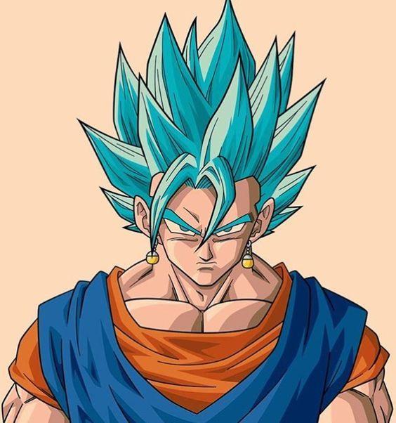 Account Suspended Dragon Ball Artwork Dragon Ball Goku Dragon Ball Super Wallpapers