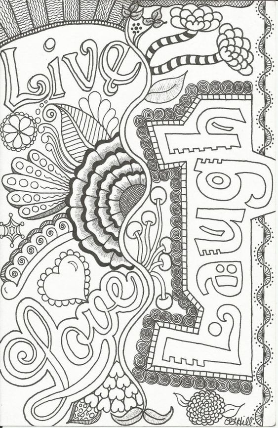 coloring - Love Coloring Pages