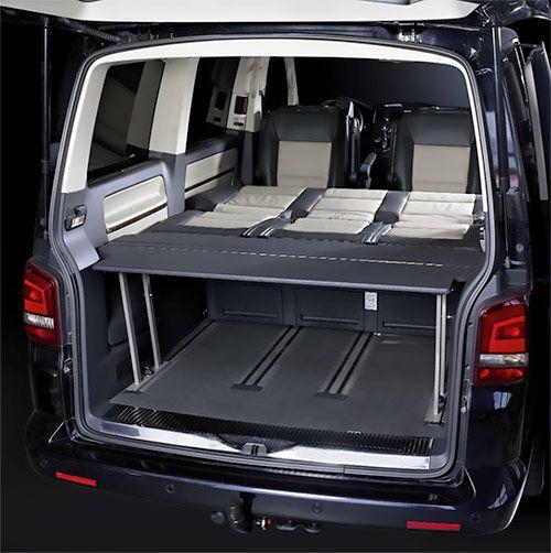 Vw T5 T6 Multivan Mit Multiflexboard Eingebaut Vw T5 Vw Caravelle Vw T6