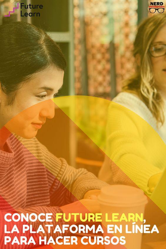 Future Learn (aprendizaje del futuro) es una plataforma que dispone de cursos gratuitos en línea dictados por las universidades e instituciones educativas más prestigiosas del mundo. Esta organización fue fundada en 2012 en Reino Unido.  #learning #tips #college #university