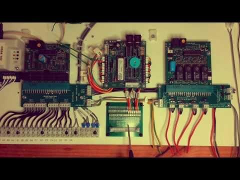 Wiring A Signatrak Cml Sigm20 Youtube Train Layouts Train Light Model Trains