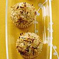 Best banana muffin recipe.. I add chopped walnuts, use unsweetened coconut and cut the sugar in half... still sweet but more of a breakfast muffin that way