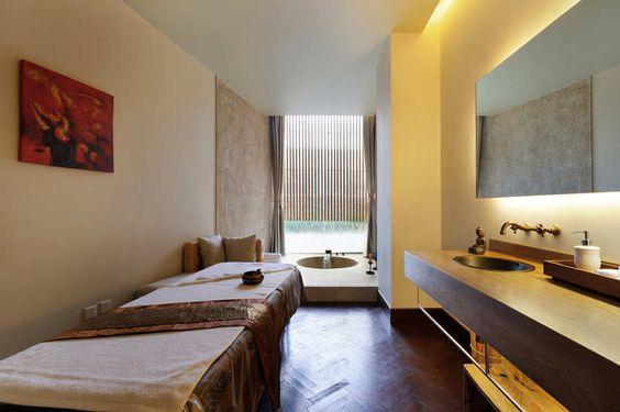 Ming-Tang Hot Spring Resort