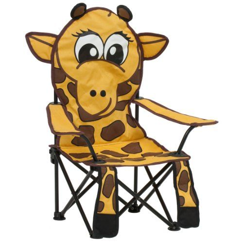 Pacific Play Tents George The Giraffe Chair for only $21.99