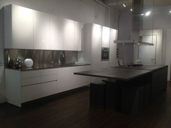 Modern Kitchen Modern Kitchen Cabinets Chicago Cardkeeper Modern Nolte Kitchen  Cabinets Chicago
