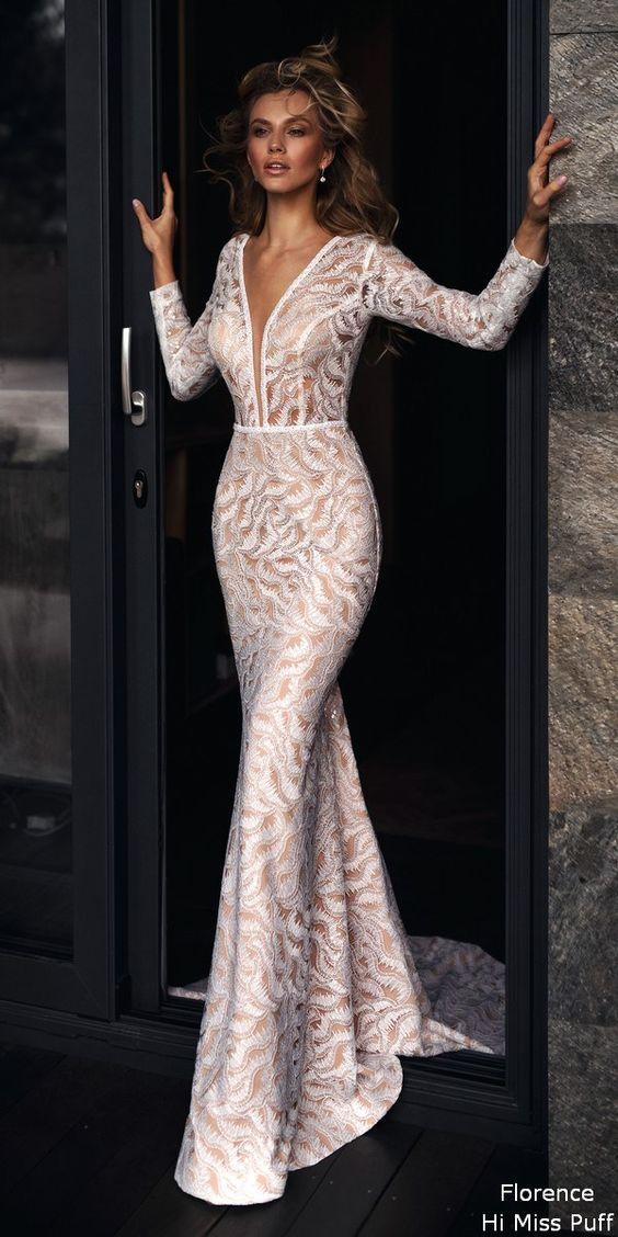 Wedding Dress to Flatter Your Figure