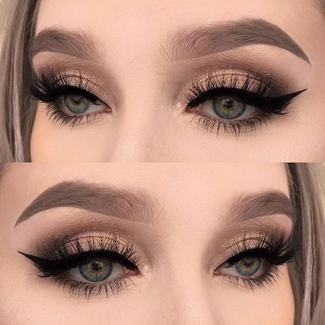 Valentine's Makeup Inspiration