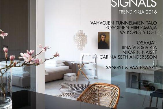 Asun – An Fresh Finnish Interior Magazine