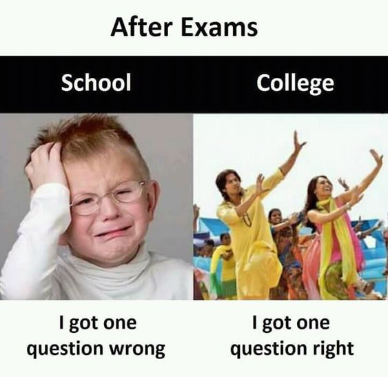 28 Memes That Will Remind You Your College Life School Quotes Funny Exam Quotes Funny Funny School Jokes
