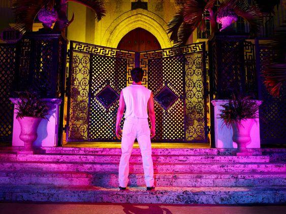 "Un vistazo a ""The Assassination of Gianni Versace: American Crime Story""   Grazia México"