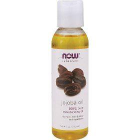 #9: NOW Foods Jojoba Oil Pure, 4 ounce